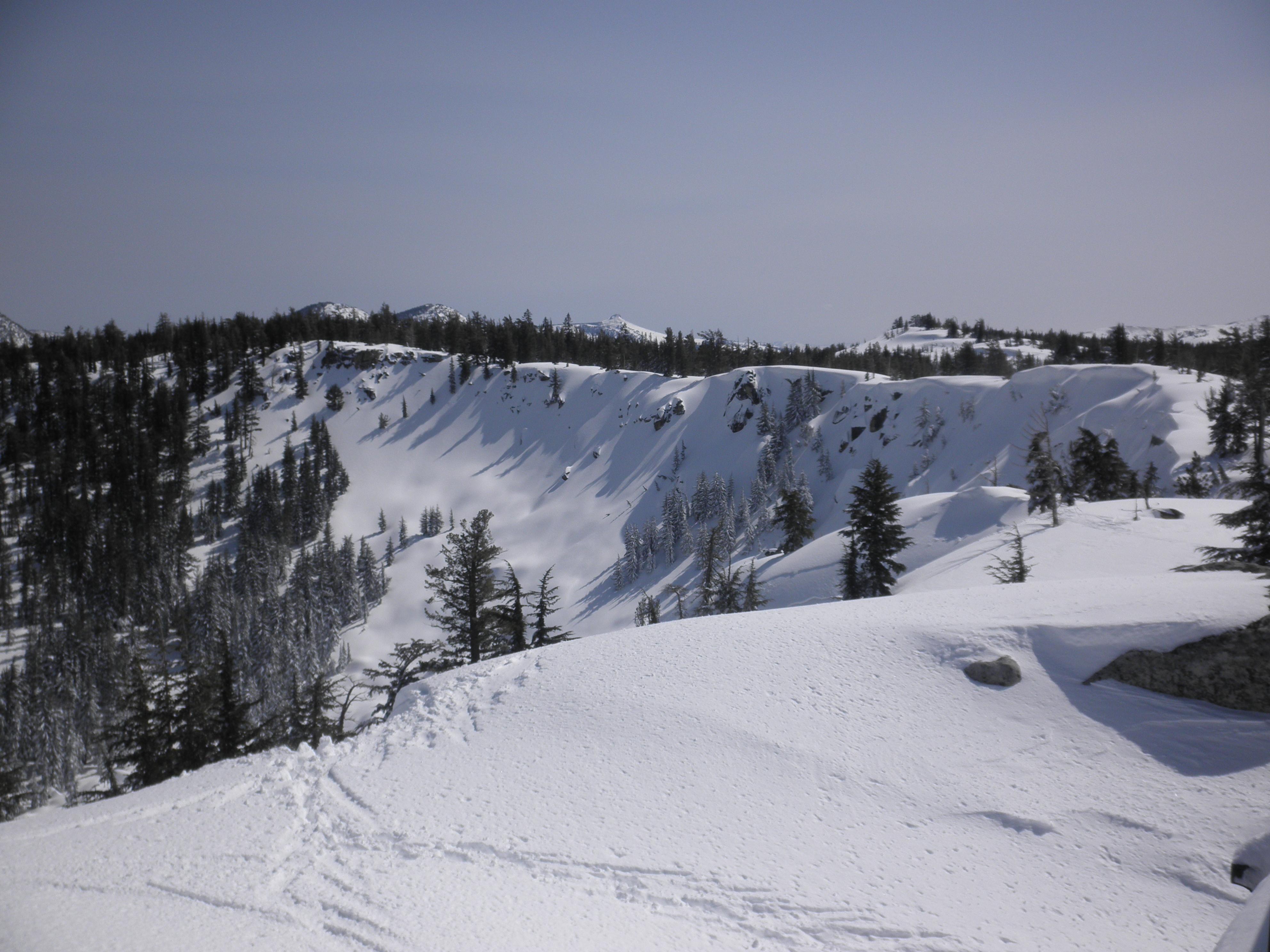 Sierra at Tahoe Οδηγός Χιονοδρομικού Κέντρου
