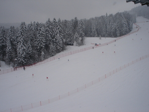 Bjelašnica photo