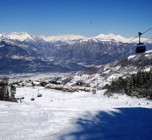 Montecampione Resort Guide