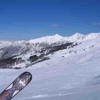 e...vista dal basso...ero caduto, Scopello Alpe Di Mera