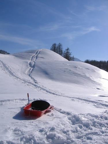 Alpe Devero Ski Resort by: Tiziano