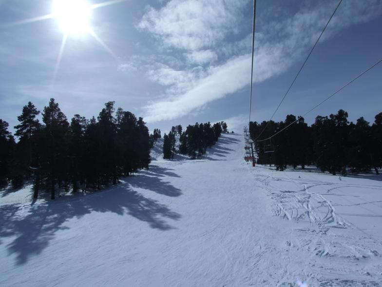 Sarıkamış snow