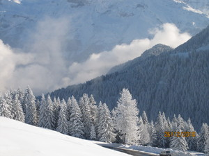 Samoens 1600, Flaine photo