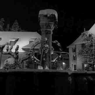 Samoens Square