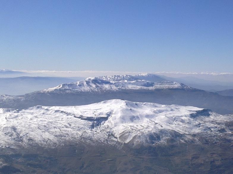 Simply breathtaking, Mzaar Ski Resort
