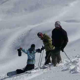 ski, Shemshak
