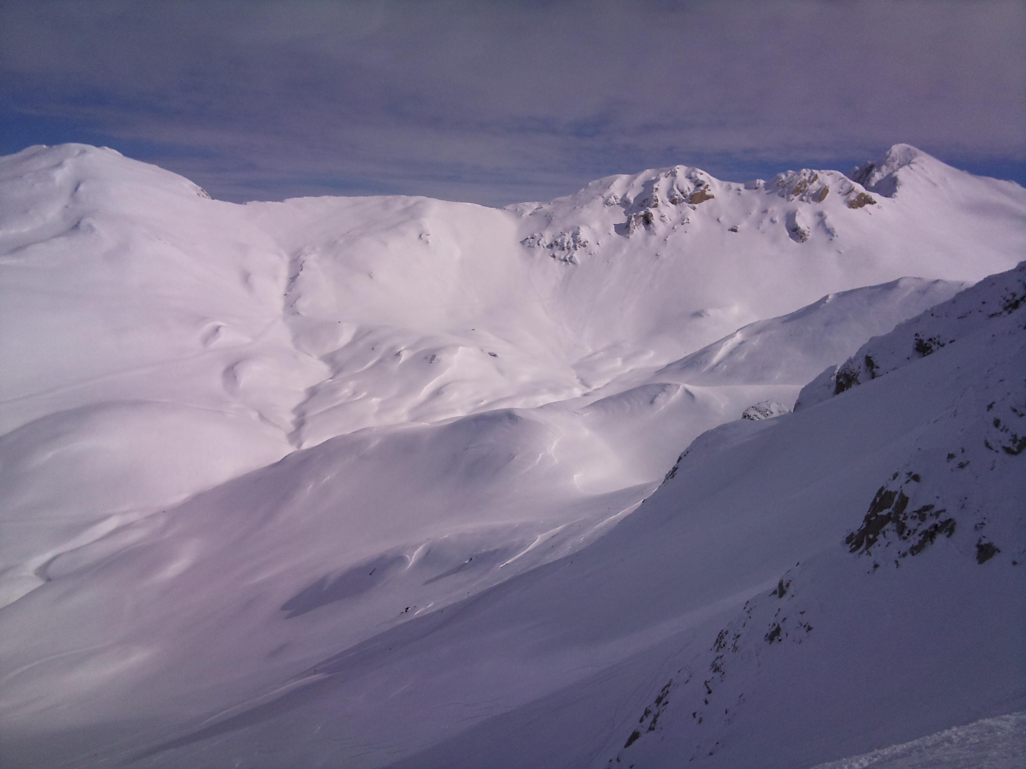 sahara mount Parnassos