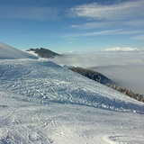 above the clouds, 3-5 Pigadia