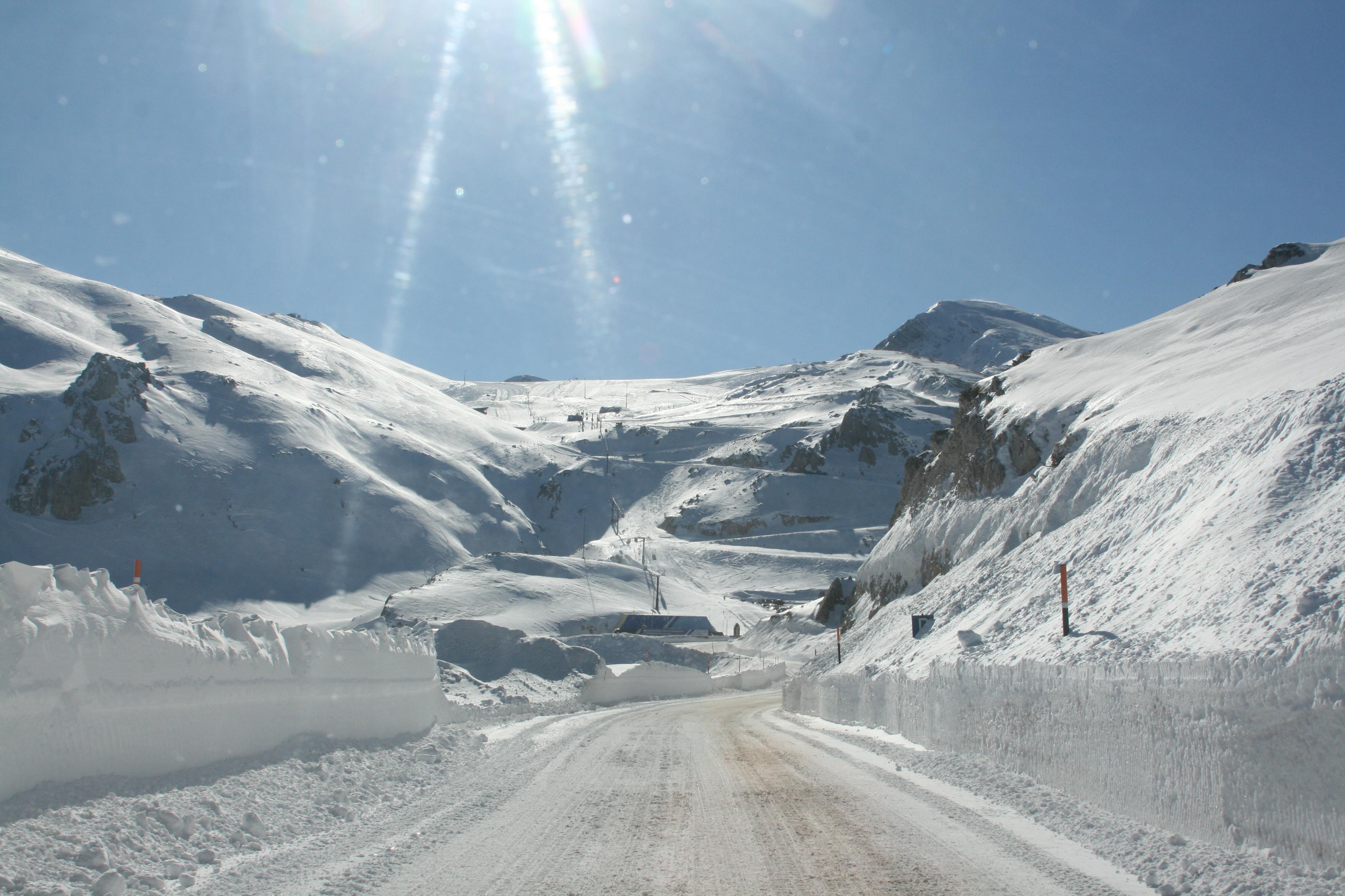 Kelaria ...., Mount Parnassos