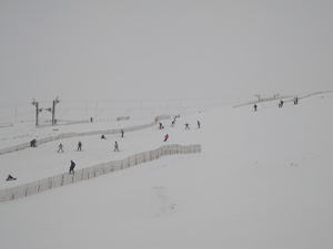 Sunnyside @ Glenshee  photo