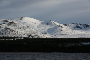 Cairngorm Ski Centre photo