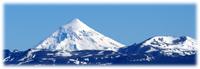 Volcán Lanín - Las Pendientes, Chapelco