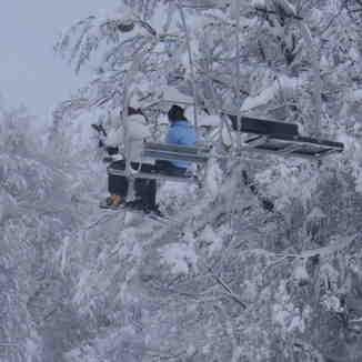 Ski en Ladera Sur - Chapelco