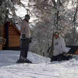 Huella Blanca ski - www.huellablanca.com, Chapelco