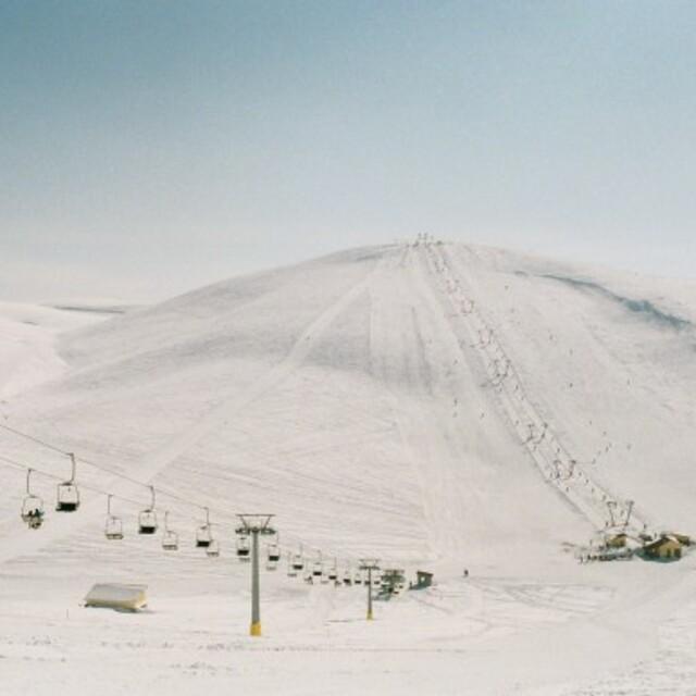plateau ARSOUMBASSI, Seli