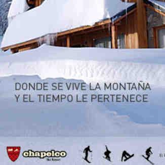 www.laderasur.com.ar - Ski in-out, Caviahue