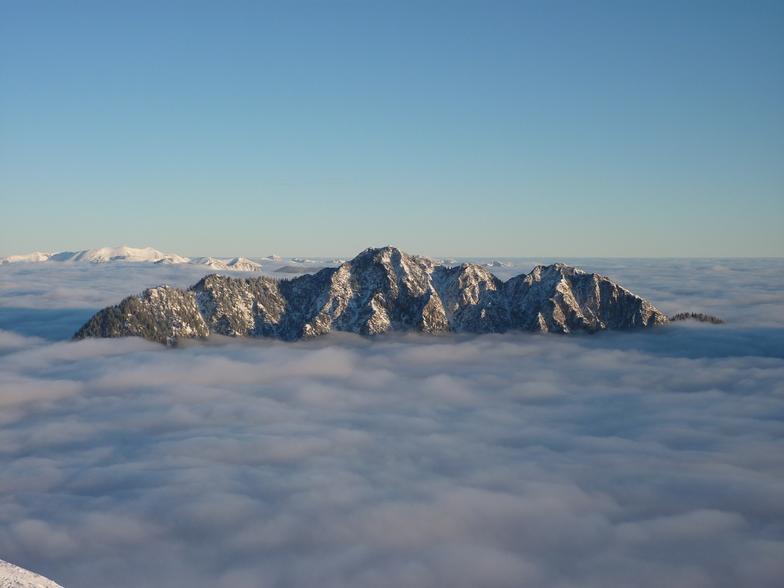 Gratlespitz, Alpbachtal