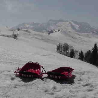 sempre insieme, Scopello Alpe di Mera