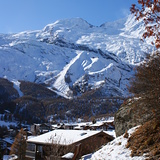 Early Season, Saas Fee