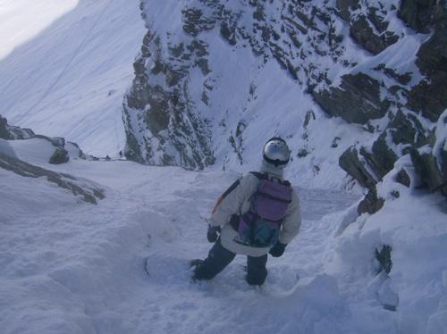 Gressoney-Saint-Jean Ski Resort by: uro_isw038