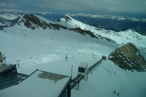 Gipfelstation 3029m, Kaprun photo