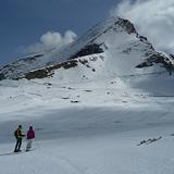 Gipfelstation 3029m, Kaprun
