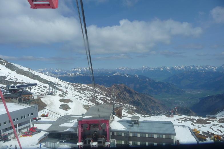 Alpincenter 2500m, Kaprun