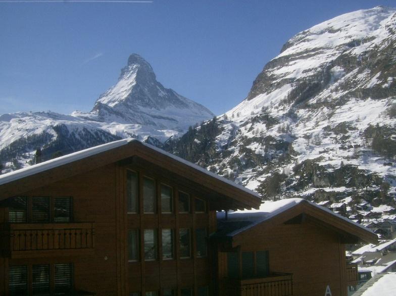 Matterhorn Zermatt (CH)
