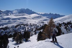 Val Gardena photo