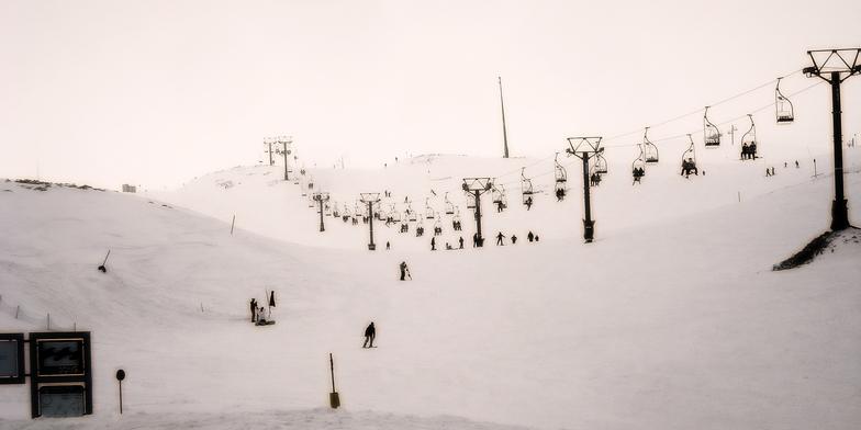 20/4/2011, Mount Parnassos