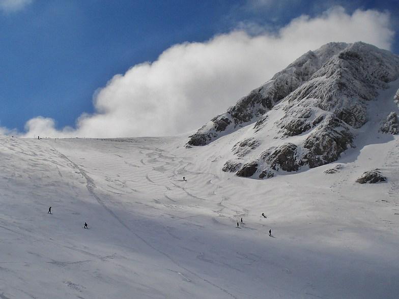 spring in  Parnassos !!!, Mount Parnassos