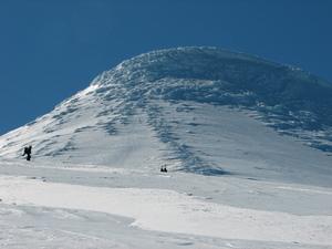 Volcán Osorno photo