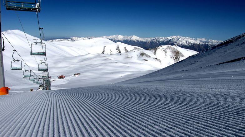 tochal ski pist