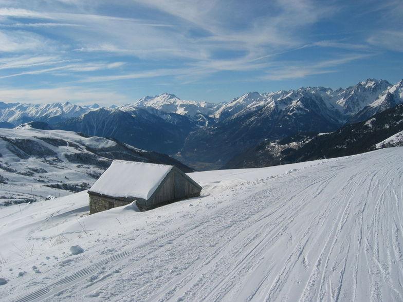 St. Francois 2007.feb., Saint François Longchamp