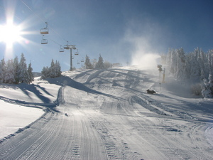 Kopaonik photo