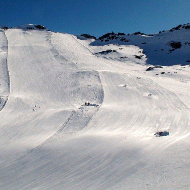 moelltal gletscher, Mölltaler Gletscher