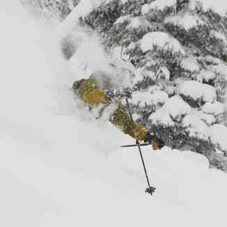 POW, Chatter Creek