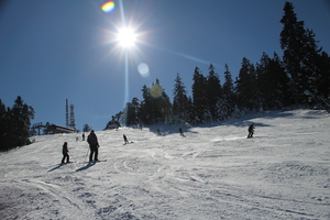 Ski resort Tornik, Zlatibor photo