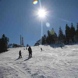 Zlatibor Snow Forecast Mid Mountain Snow Forecast Com
