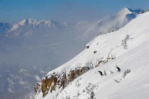 Irwin Catskiing by Eleven Ski Resort by: Eleven Experience