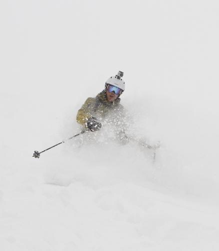 Chatter Creek Ski Resort by: S SKI