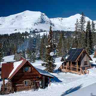 The Irwin Village, Irwin Snowcat Skiing