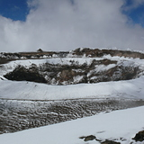 The Ash Pit (Crater), Tanzania