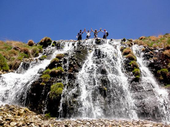 ali saeidi www.neghabe-koohestan.loxblog.com, Tochal