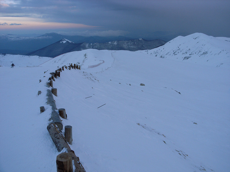Roccaraso Ski Resort