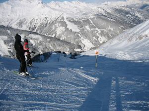 Bad Gastein photo