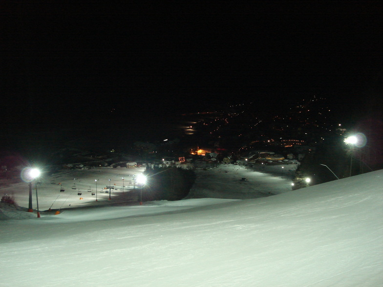 Dolencev rut, Kranjska Gora