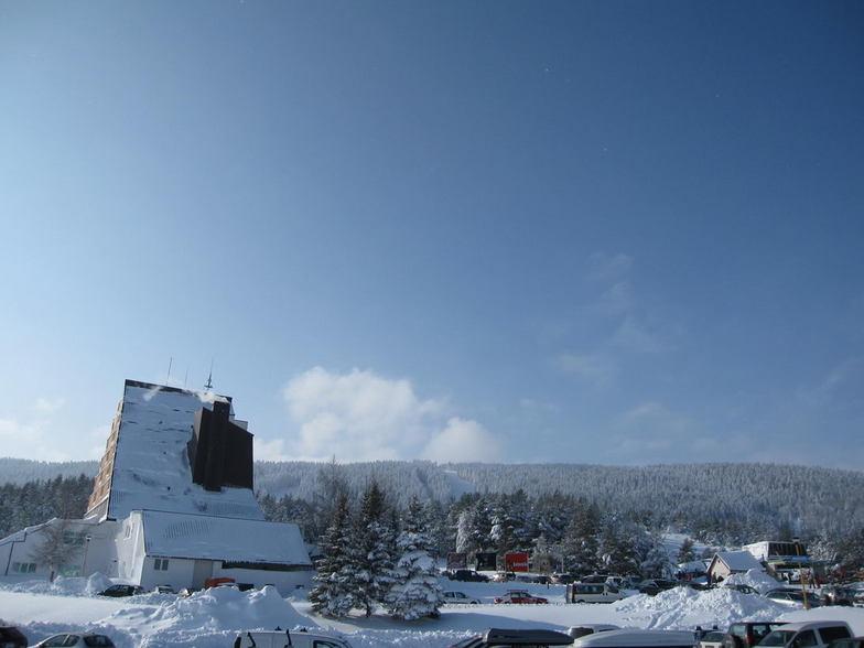 hotel, Kupres