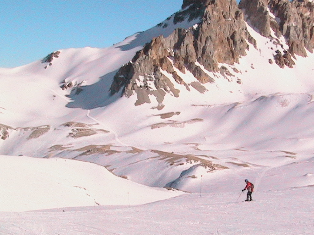 Las Leñas Reiseführer Skiort