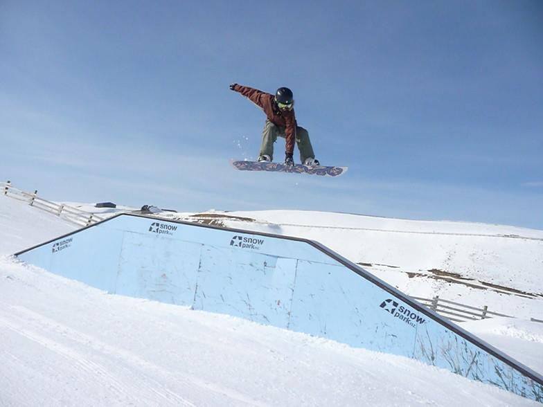 Gap, Snow Farm